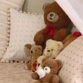 Łóżko w pokoju             dziecięcym, kolecja Arcana