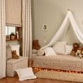 Romantyczna sypialnia, kolekcja Arcana