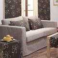 Pokrowiec na sofę             Karlstad z  IKEA, kolekcja Clara